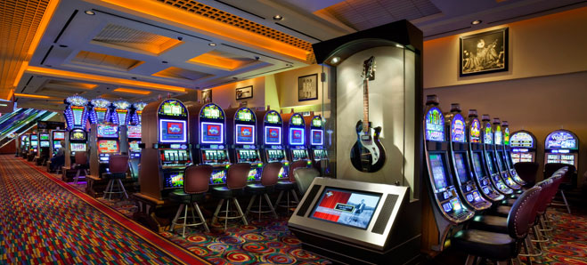 Hardrock tampa casino creek nation casino ok