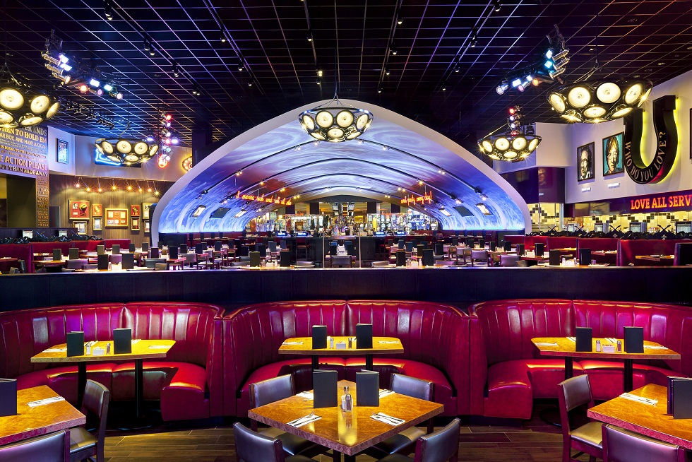 Hard Rock Cafe Tampa - Theme Restaurant in Tampa |Hard Rock Cafe Tampa