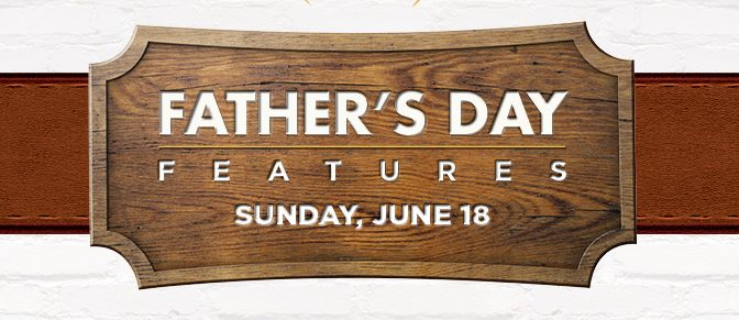 Father's Day at the Seminole Hard Rock Hotel and Casino